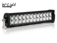 W-LIGHT TYPHOON 390 LED KAUKOVALO 72W 10-30V REF 40 #