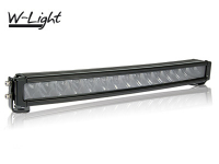 W-LIGHT COMBER 550 LED KAUKOVALO 150W