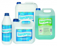 SUPER PISS -54C WINDSCREEN 10L