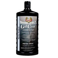 PRESTA GEL COAT COMBOUND 946ML
