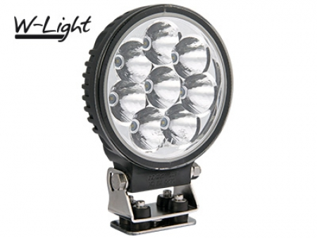W-LIGHT LIGHTNING 125 LED KAUKOVALO (1605-NS3808)
