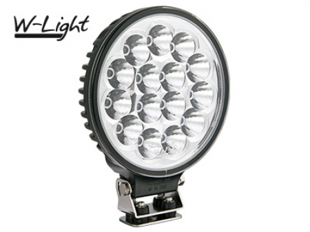 LED LISÄVALO W-LIGHT NS3809 (1605-NS3809)