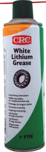CRC WHITE LITHIUM GREASE 300ML